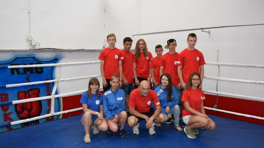 Sportowy projekt w sprawie kobiet