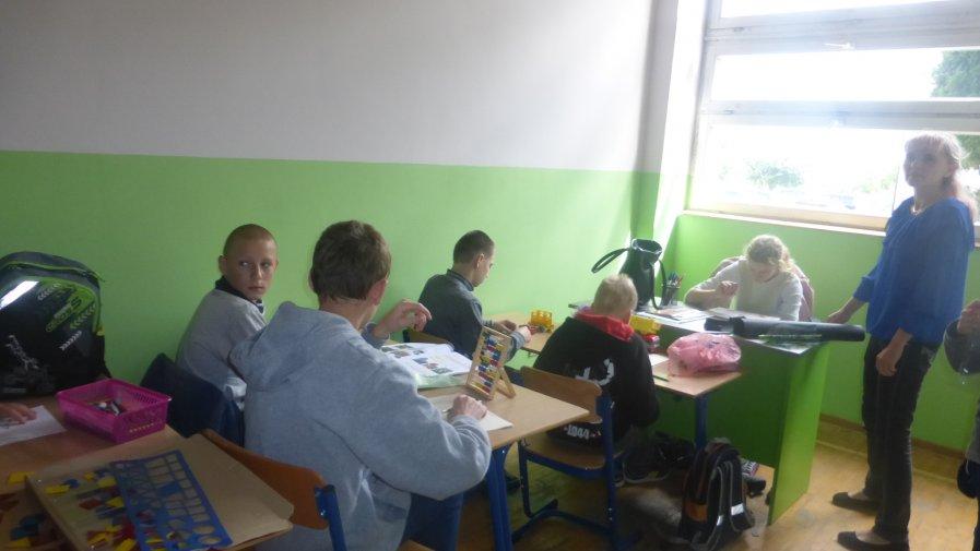 Wizyta w SOSW w Sulejowie