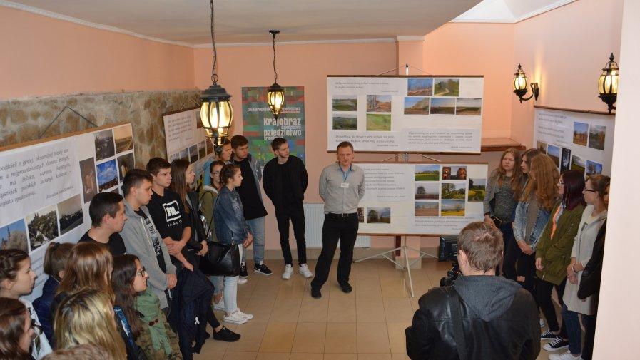 Światowy Dzień Turystyki w Opatowie