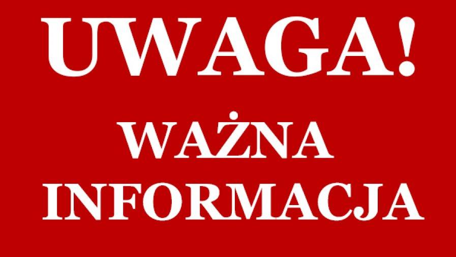 Ogłoszenie ws. Kongresu Stowarzyszeń Województwa Świętokrzyskiego