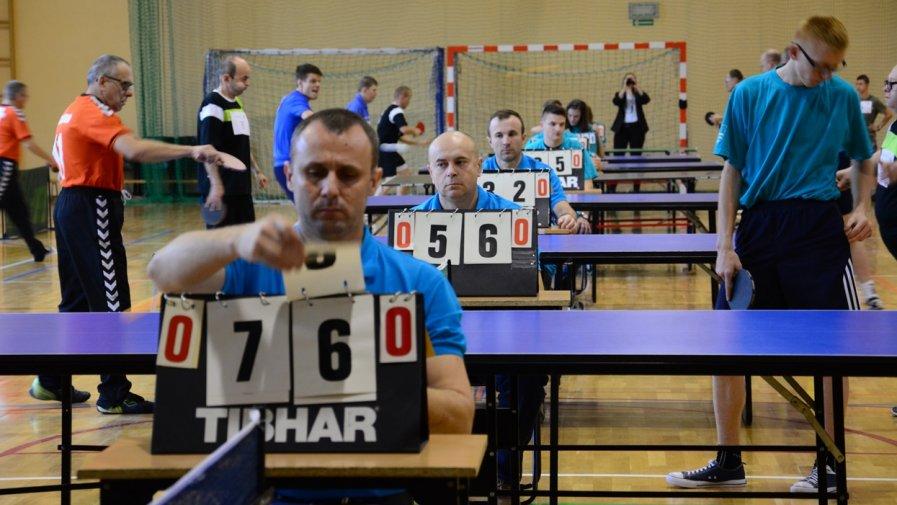 Sportowe zmagania w Bartoszu