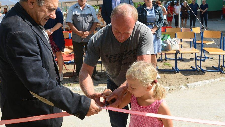 Inauguracja roku szkolnego w Sulejowie
