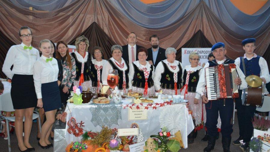 Regionalnie i tradycyjnie w Rakowie z gęsiną w roli głównej