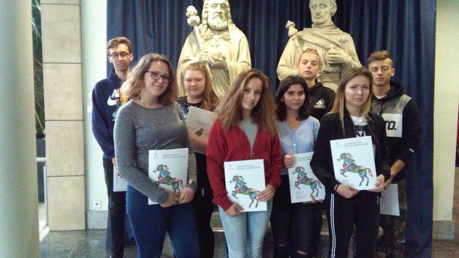 Uniwersytet Jagielloński na wyciągnięcie ręki