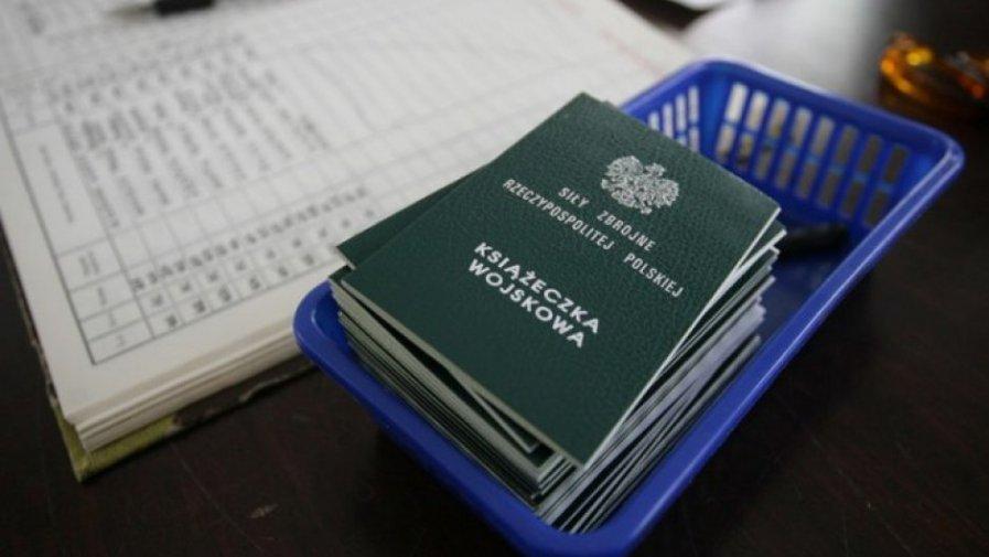 Kwalifikacja wojskowa w Opatowie od 4 do 19 lutego