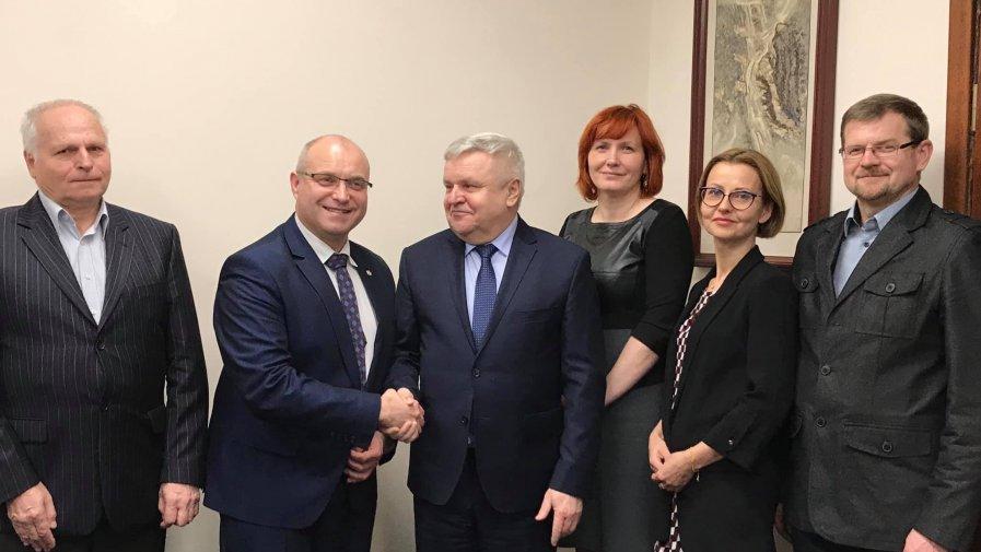 Jarosław Seweryński nowym prezesem zarządu spółki Top Medicus