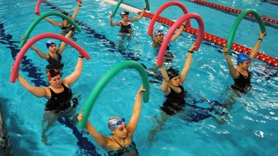 """Ważna informacja dla mieszkańców Opatowa i okolic, korzystających z darmowych zajęć sportowych z cyklu """"Rodzinna przystań rekreacji"""""""