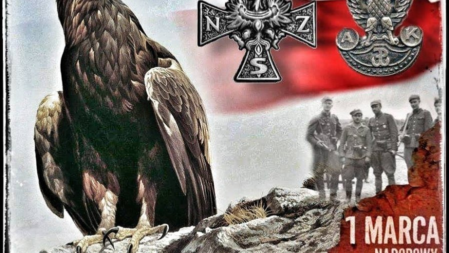 """Opatowskie Obchody Narodowego Dnia Pamięci """"Żołnierzy Wyklętych"""""""