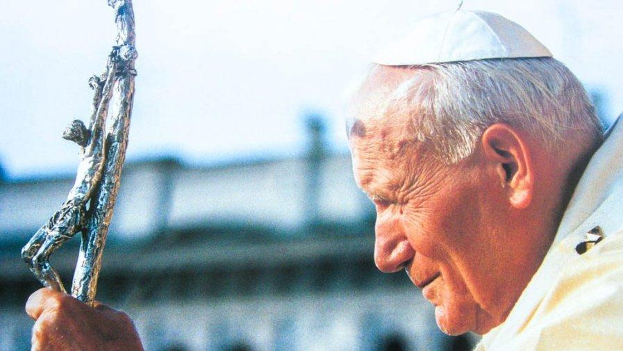 2 kwietnia, przypadała 14. rocznica śmierci Jana Pawła II