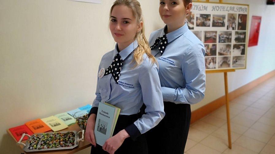 Ponad sześciuset gości w szkole na Górce podczas Dnia Otwartego