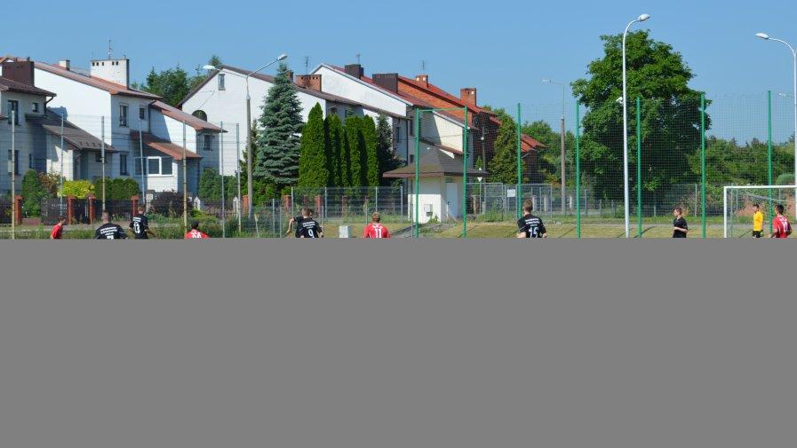 VI Powiatowy Turniej Piłki Nożnej o Puchar Starosty Opatowskiego